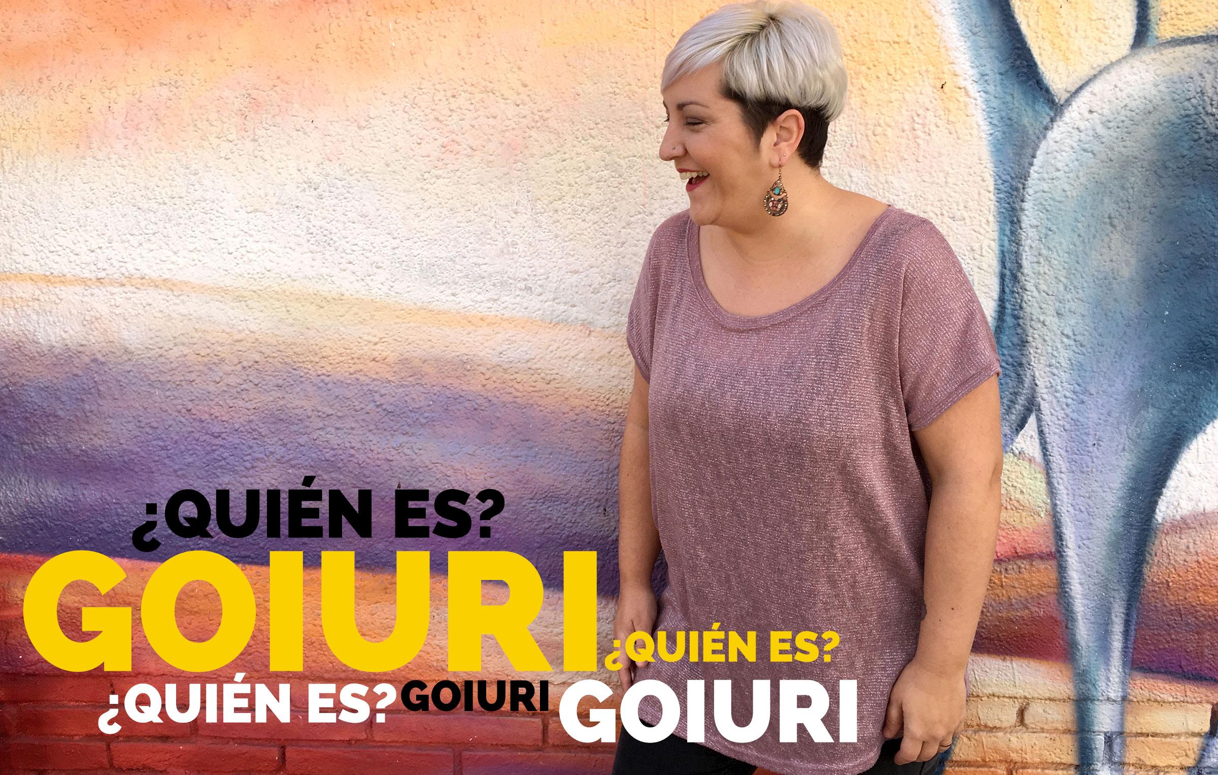 Quién es Goiuri?