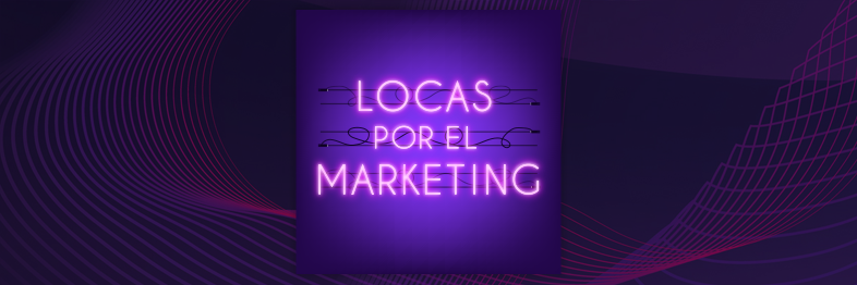 canal de twitch de locas por el marketing
